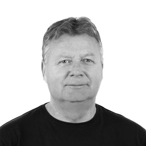 Roger Haugen