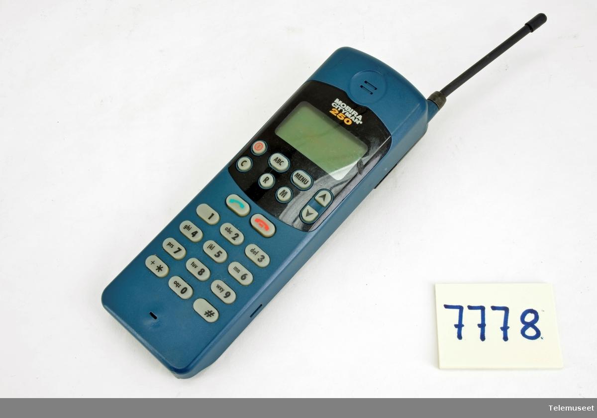 Nokia THF 5  NMT 450 SN 0019030