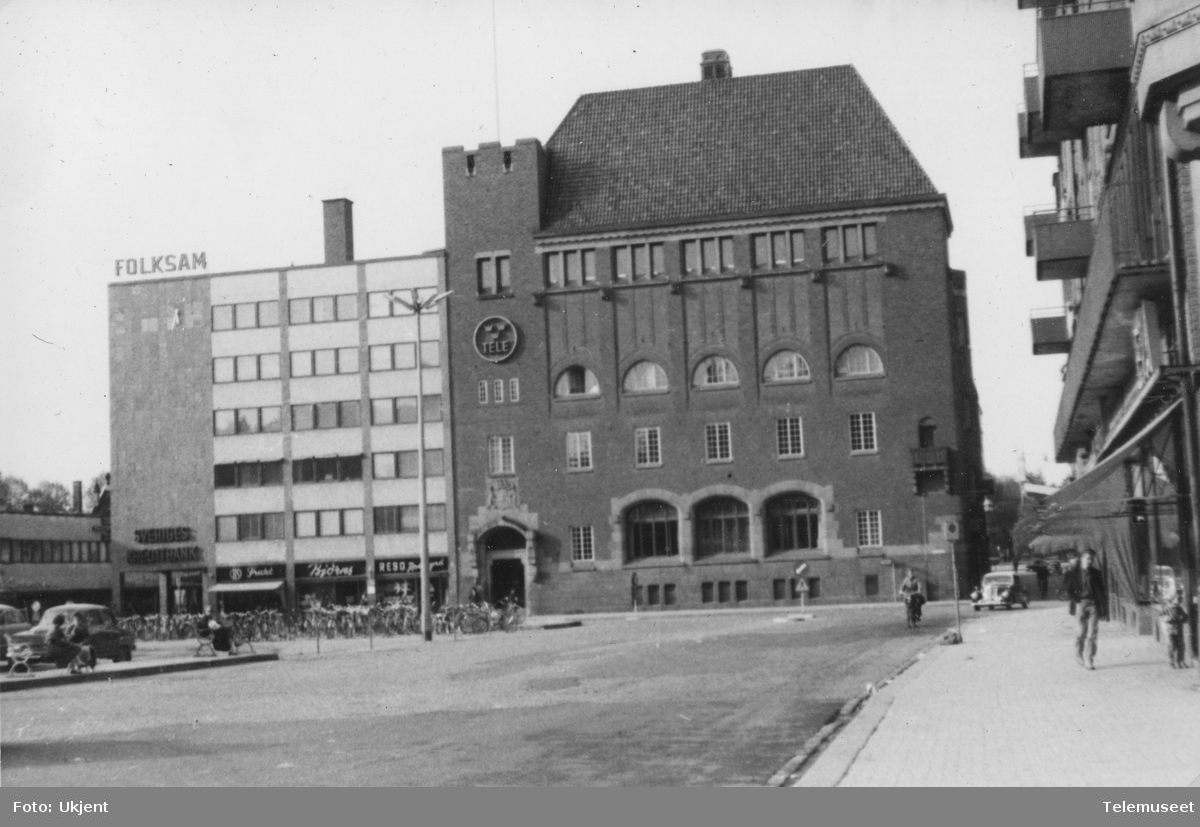 Torget i Eskilstuna