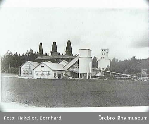 Stadsdel i Örebro