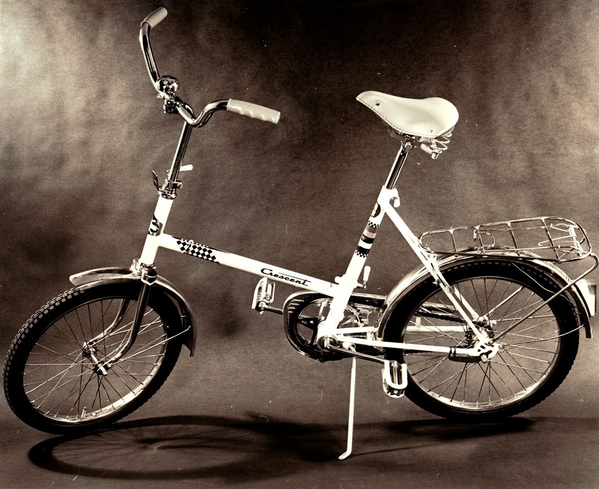 Cresent minicykel.