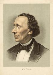 H.C. Andersen (Foto/Photo)