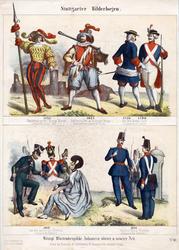 Uniformstegninger