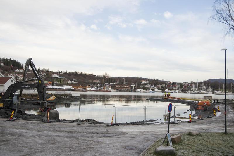 Uke 49, 2015. Foto: Oslofjordmuseet