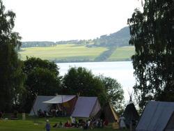 Vikingleiren (Foto/Photo)