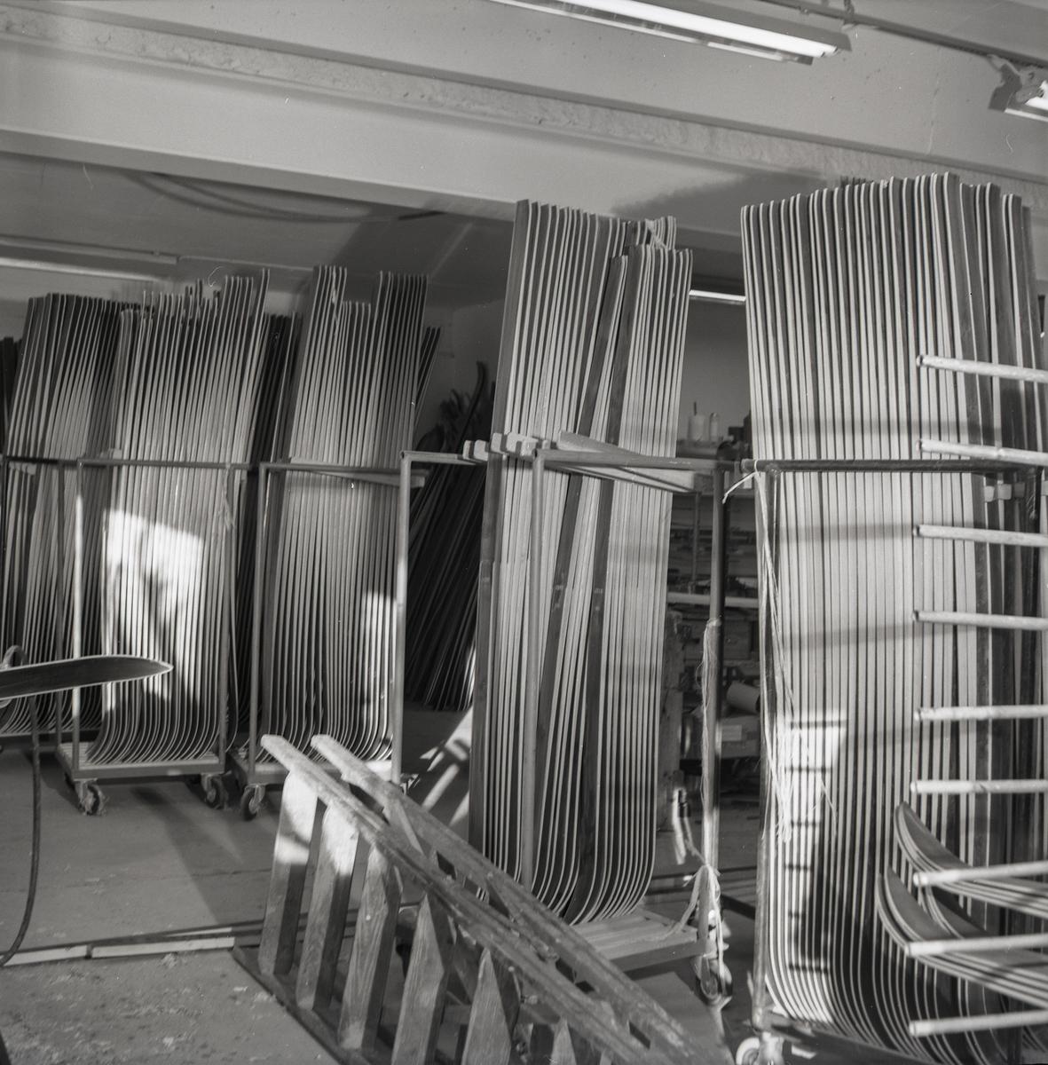 From Kongsberg Ski Factory