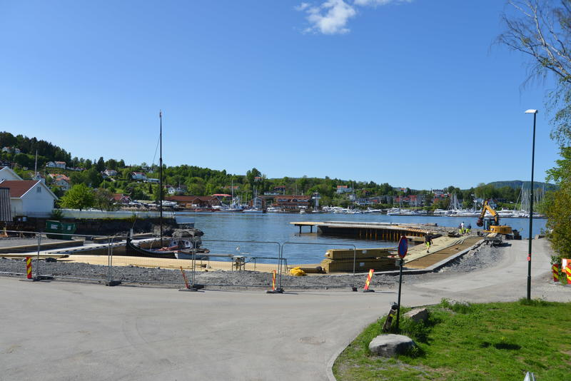 Uke 21, 2016. Foto: Oslofjordmuseet (Foto/Photo)