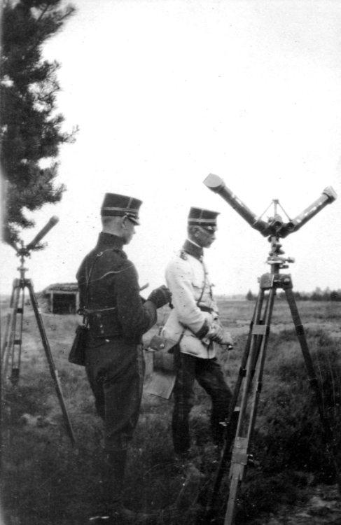 Målobservation, A 6. Skillingaryd.
