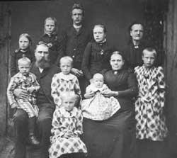 Familien Hoel