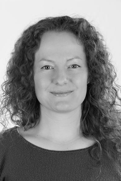 Henriette Øfstedal Kolset