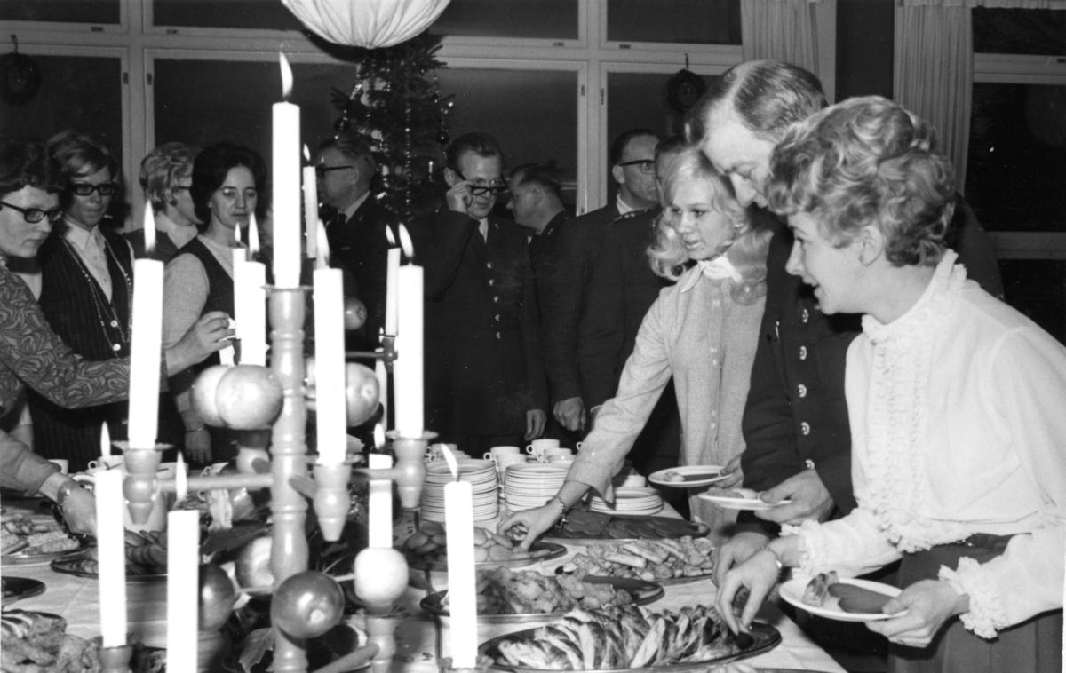 Julfest, A 6.