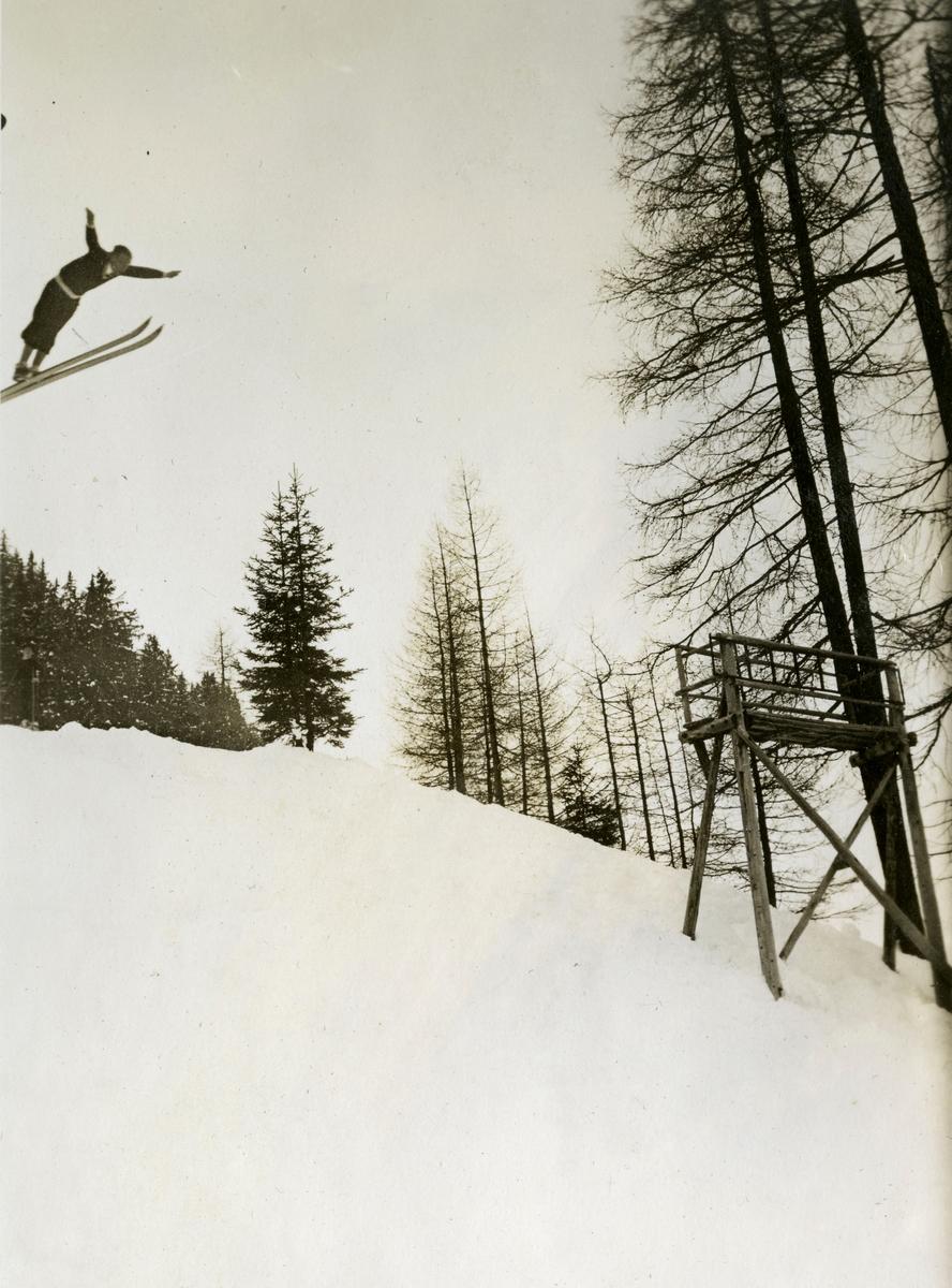 Kongsberg skier Sigmund Ruud