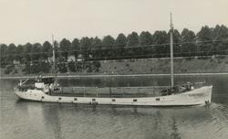 Ägare:/1937-4 /: Ewald Ehlert. Hemort: Stralsund.