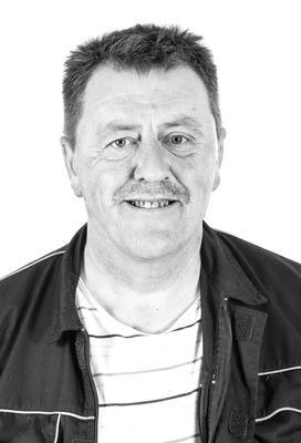 Magne Olav Haugen