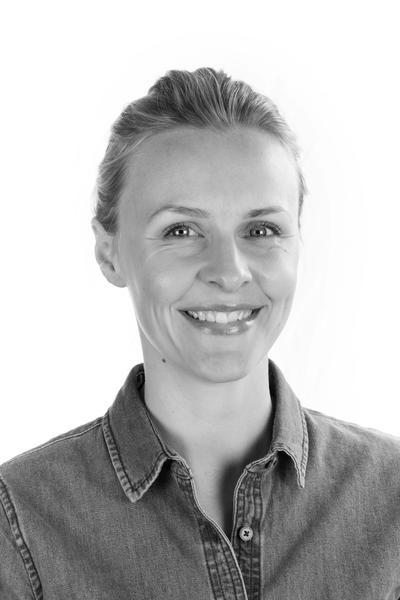 Helle Thomassen Singsaas