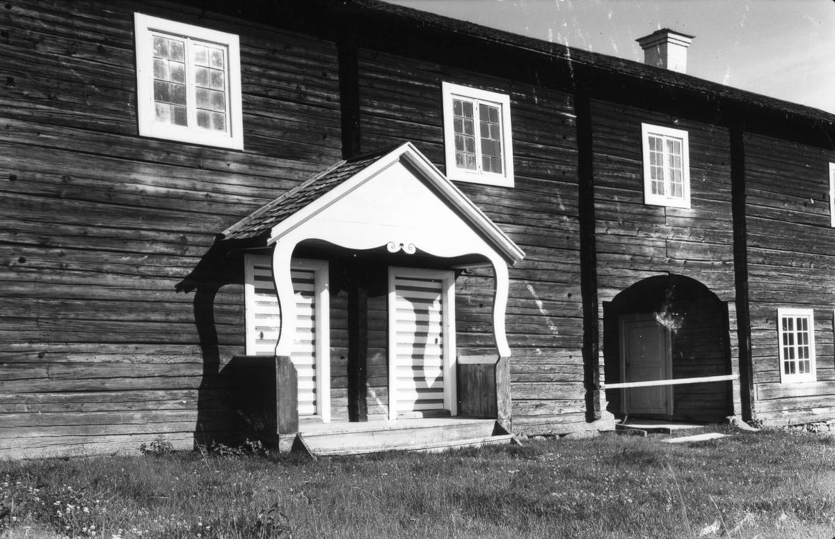 Håvra i Färila socken.