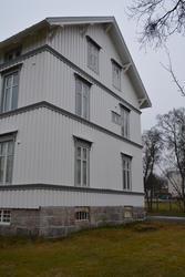 Telegrafstasjoner. Lødingen eksteriør 2 (Foto/Photo)