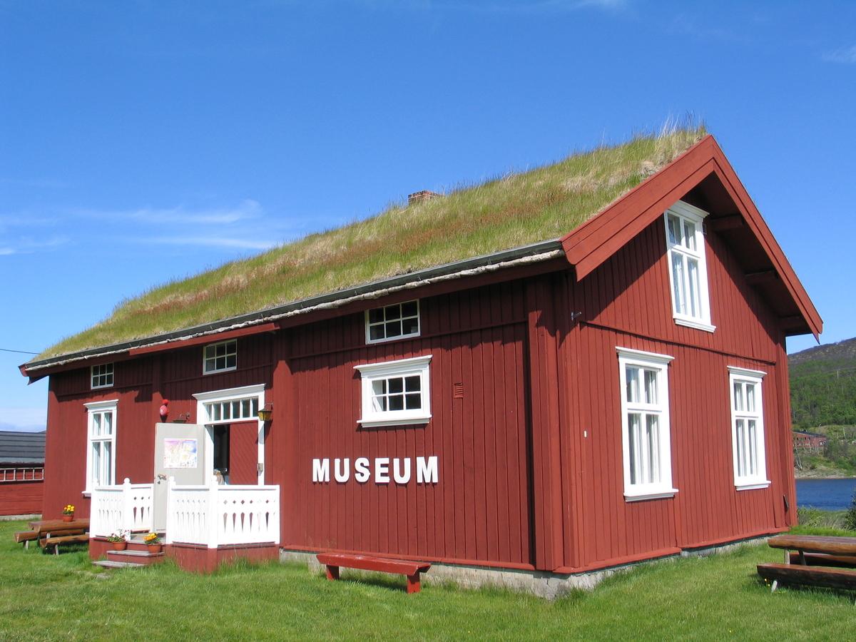 Deanu Musea / Tana Museum