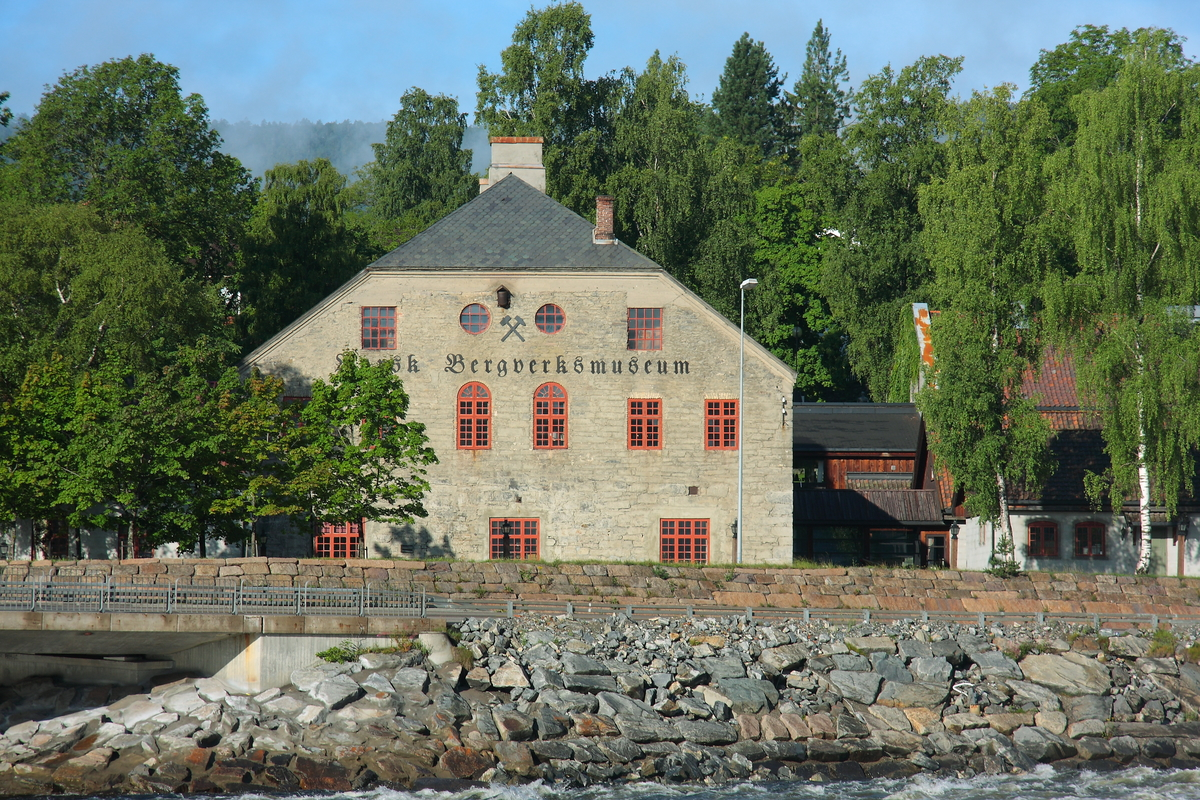 Norsk Bergverksmuseum