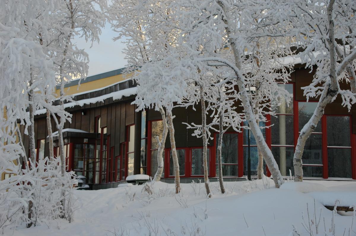 Grenselandmuseet