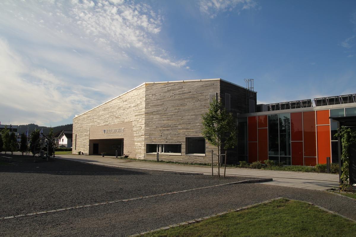 Lindesnes Bygdemuseum