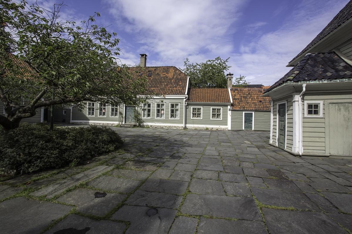 Lepramuseet St. Jørgens hospital