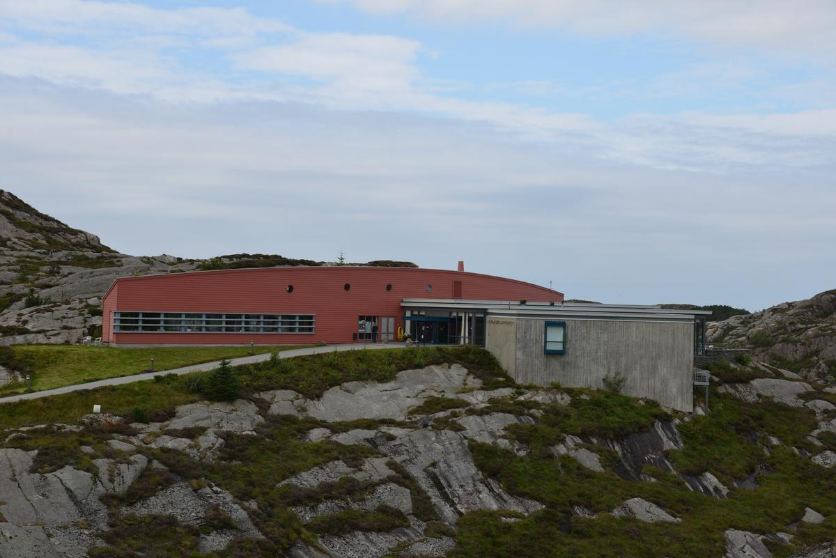 Nordsjøfartmuseet