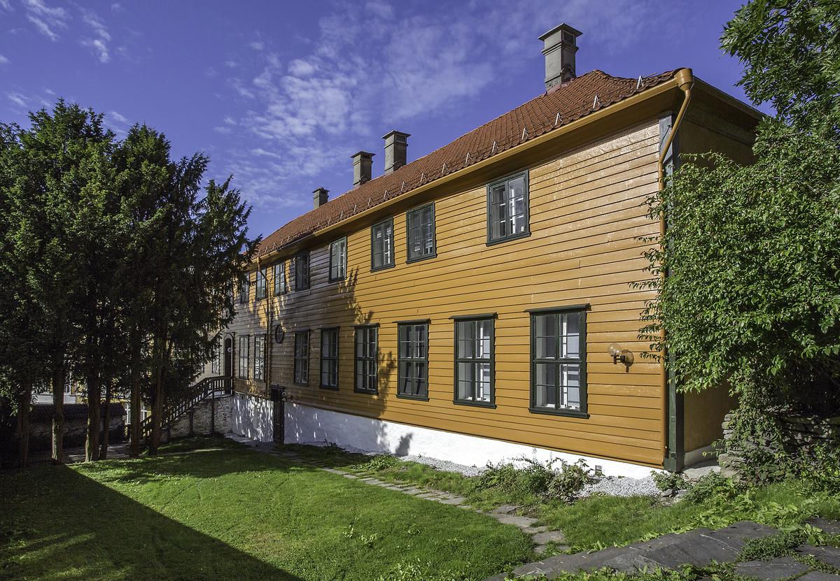 Bergen Skolemuseum