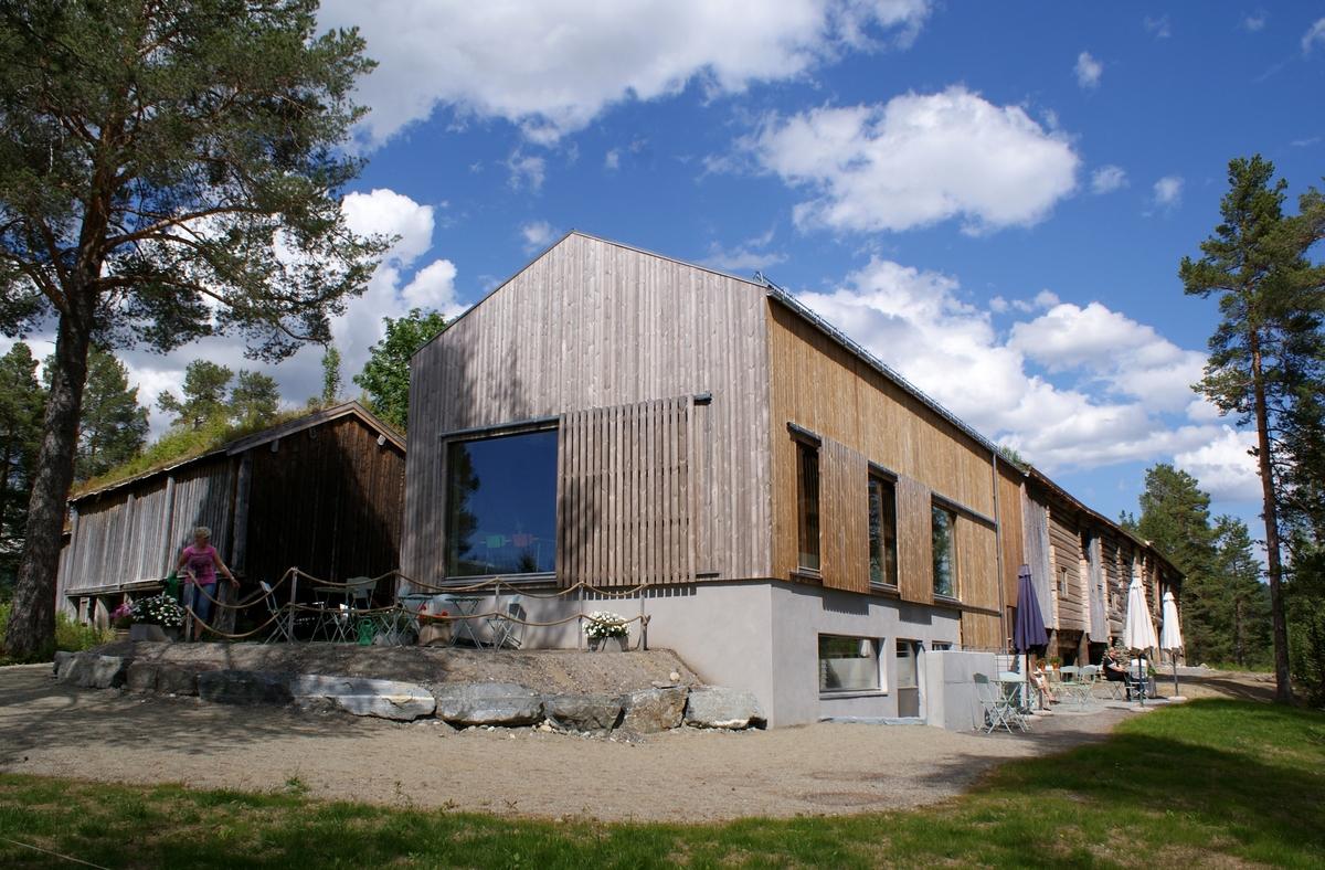 Stiftelsen Nordmøre Museum