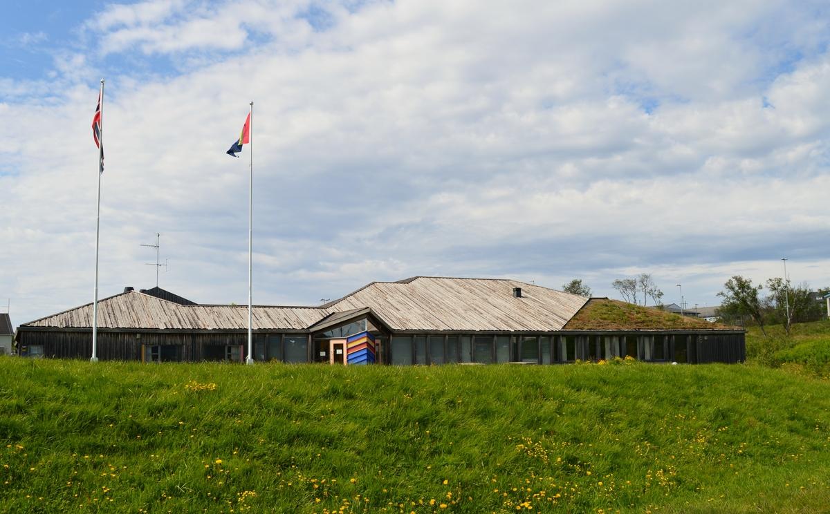 Várjjat Sámi Musea / Varanger Samiske Museum