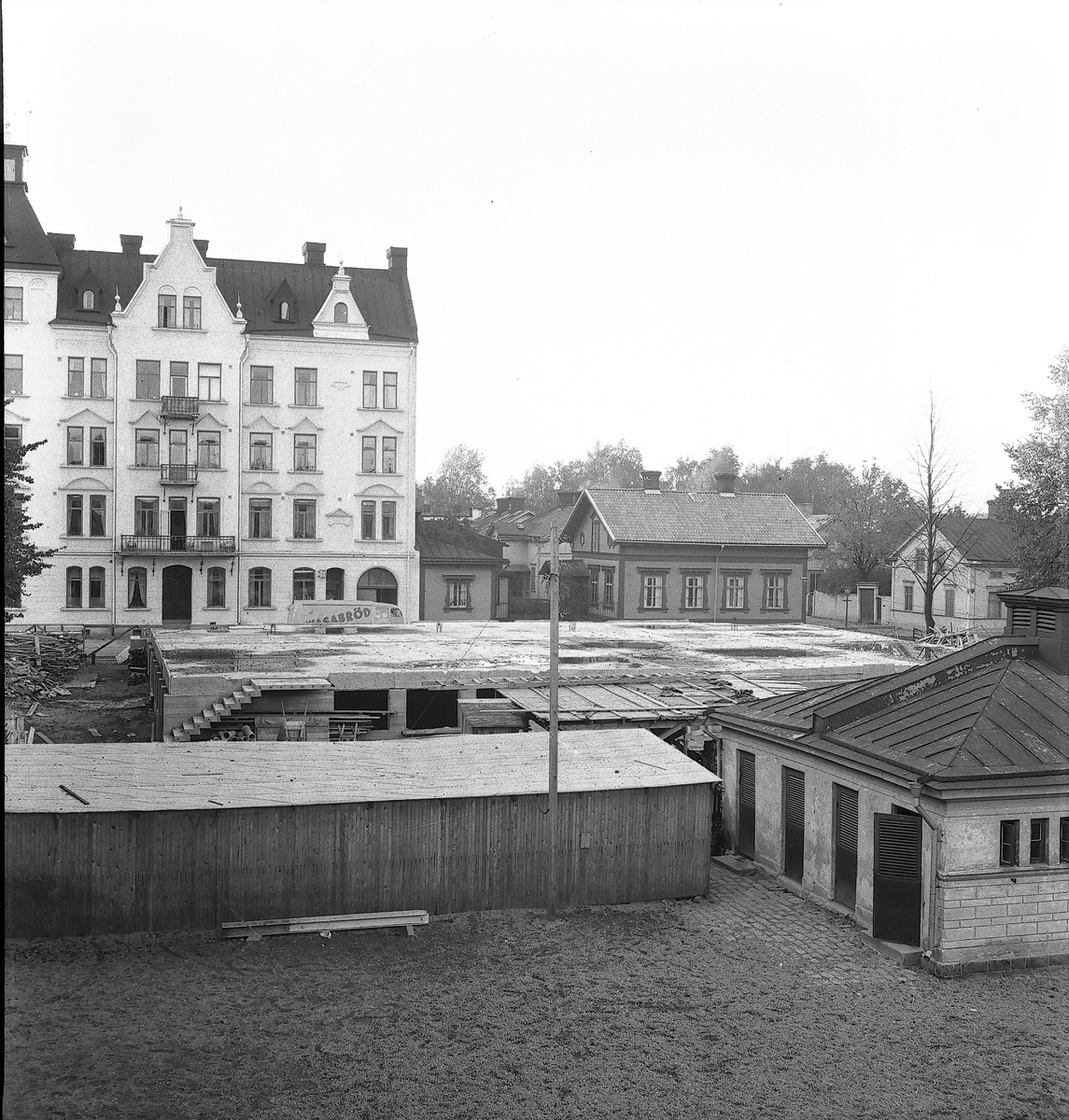 Norra Skolan