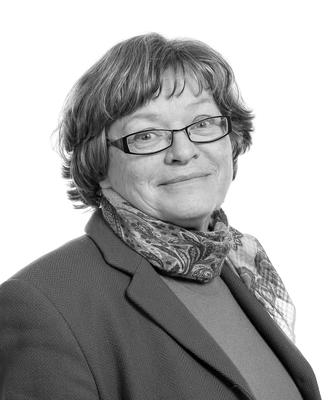 Eva Merethe Charlton