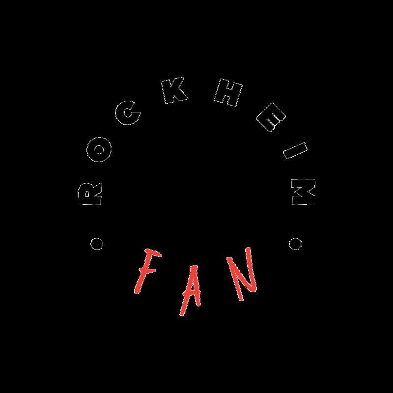 Rockheim Fan
