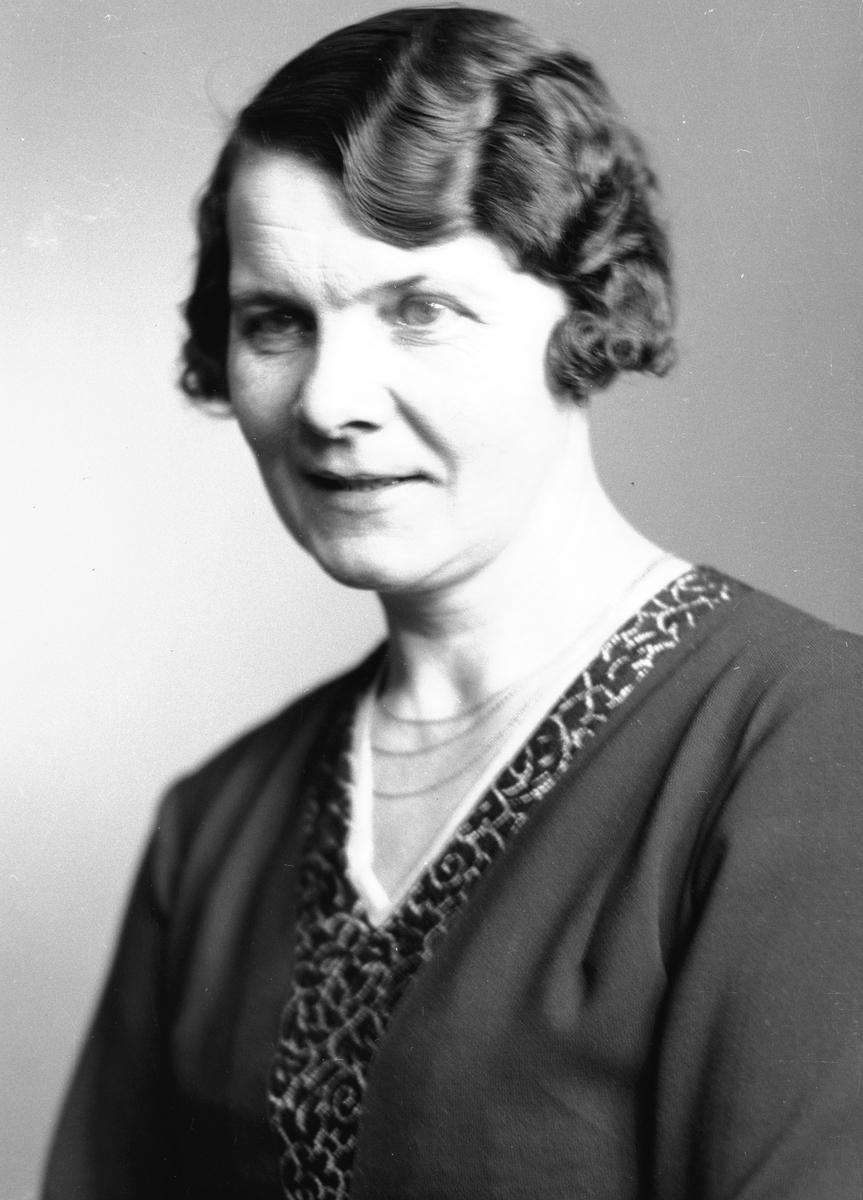 Fröken Svensson