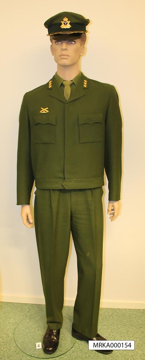 Uniform m/1968