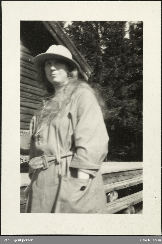 Prozor, Greta (1885 - 1978)