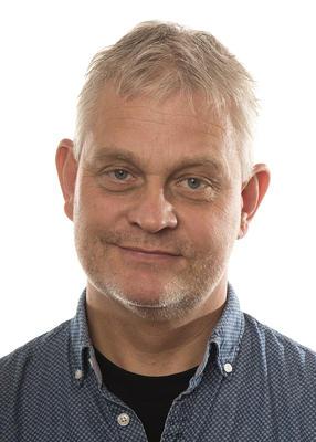 Geir Ove Andressen