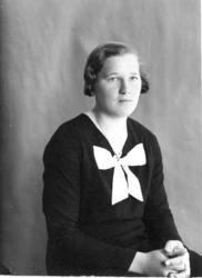 Berta Kveum (f. Brandbo 1917)