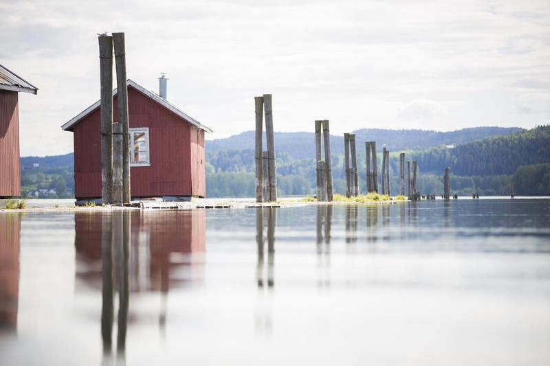 Fetsund Lenser - Norges Amazonas