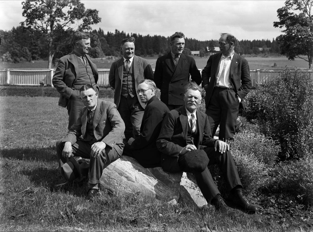 Musikunderhllning - Karlholms pensionrer p - Europeana