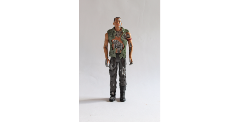 Actionman (Foto/Photo)