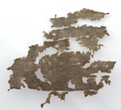 Silkestrømpe, fragment