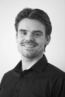 Åsmund Lockert Rohde - Kasper dreng
