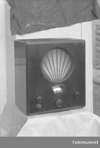 Radiomottaker, Elektrisk Bureau