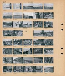 Motiv: (ingen anteckning) ; Sjöfartsmonumentet Helsingbor,