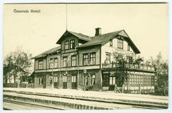 Öxnereds Hotell