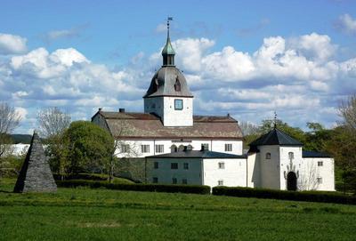 Nordisk slotts- og herregårdssymposium i Trondheim illustrasjonsbilde. Foto/Photo