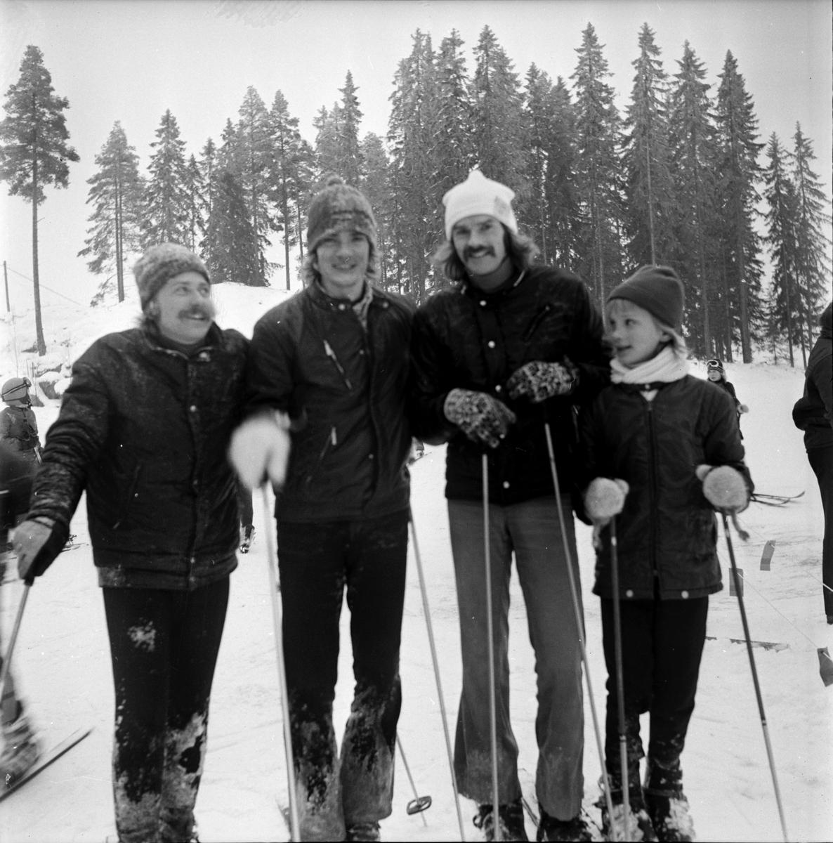 Orfa, 1973