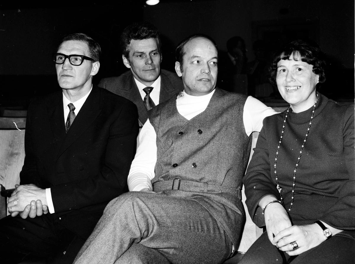 Vallsta, Så var det förr, NTO, April 1971