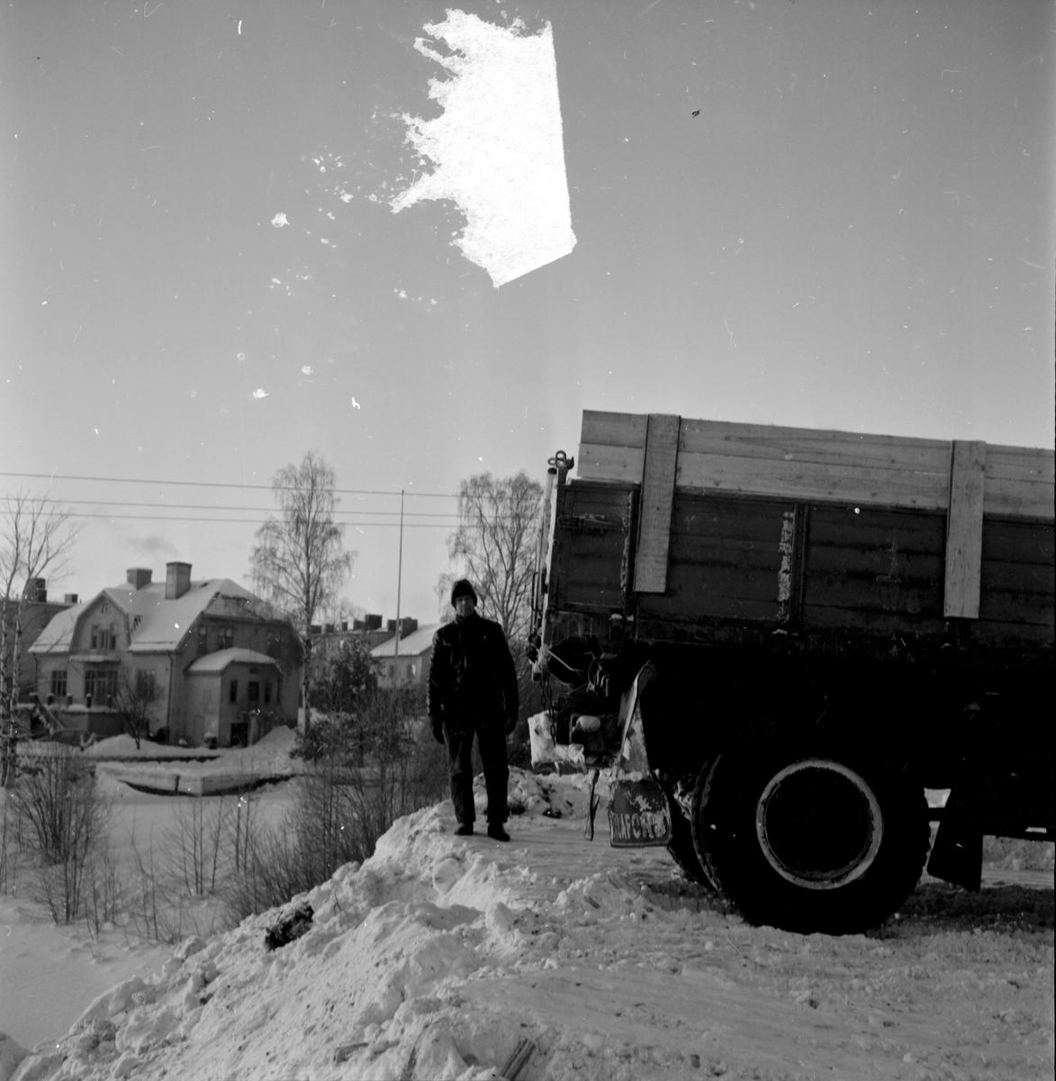 Snötippen, 5 Januari 1966